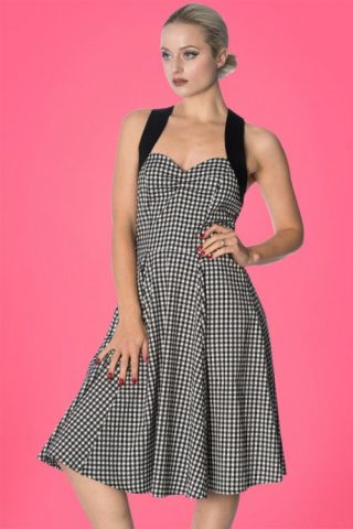 7ea3829917c 50s Summer Days Strappy Dress ...